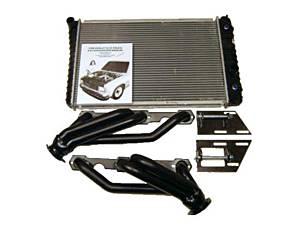 CAR SHOP INC #2505 S10 V8 2WD Swap Kit