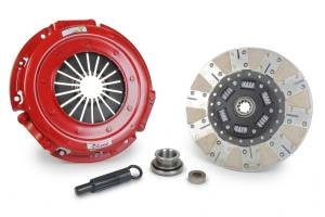 MCLEOD #75305 Clutch Kit - Extreme Street 86-99 Mustang