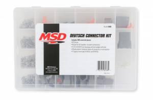 MSD IGNITION #8188 Deutsch Connector Kit