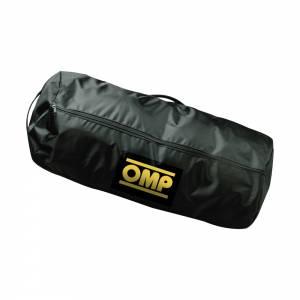 OMP RACING INC #KK03300 Tire Bag Black