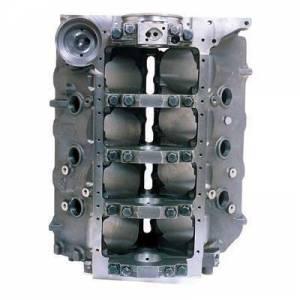 DART #31213444 BBC Big M Iron Block - 9.800/4.500