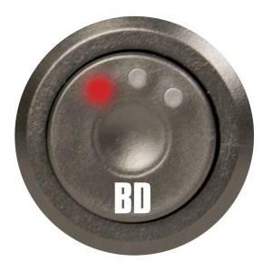 BD DIESEL #1057705 Throttle Sensitivity Booster Push Button Switch