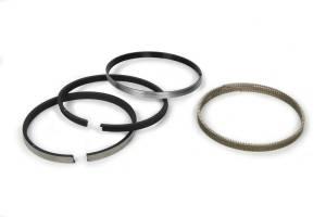 MAHLE PISTONS #4130MS-112 Piston Ring Set 4.125 Bore 1.0 1.0 2.0mm