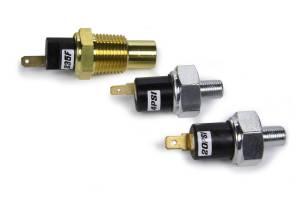 QUICKCAR RACING PRODUCTS #61-751 Mechanical Gauge Senders (3) OP / WT / FP