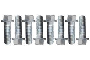 ICT BILLET #551652 LS Engine to Trans 4L60e Bell Housing Bolts Set