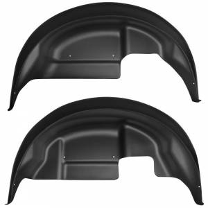 HUSKY LINERS #79151 Rear Wheel Well Guards