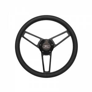 GRANT #1907 Billet Series Leather Steering Wheel