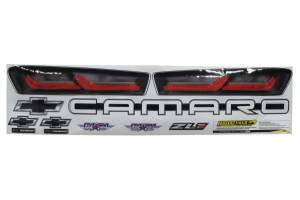FIVESTAR #11132-44541 2019 LM Camaro Tail ID Kit