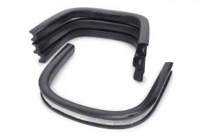 SIMPSON SAFETY #JRDRAGRBKIT Roll Bar Padding Kit Jr Dragster SFI 45.1