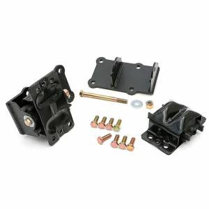TRANS-DAPT #4206 LS Swap Engine Mount Kit Into 78-88 GM A/G Body