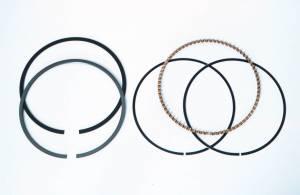 MAHLE PISTONS #4075MS-15 Piston Ring Set 4.070 Bore 1.5 1.5 3.0mm