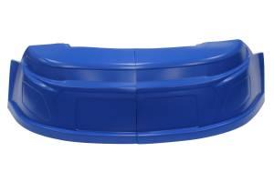 ALLSTAR PERFORMANCE #ALL23048 Camaro SS Short Track Nose Chev Blue