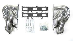 JBA PERFORMANCE EXHAUST #1682SJS Headers - Shorty Style Ford 11-17 F150 3.5/3.7L