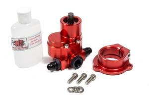 WATERMAN RACING COMP #250400 E Fuel Pump 400 National Midget