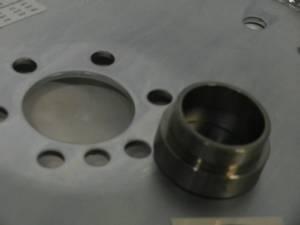 LS1 LSX Engine 4.8 5.3 5.7 6.0 6.2 SFI FLEXPLATE W/ T350 400 HUB ADAPTER SWAP