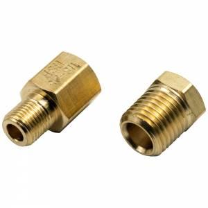 EQUUS #E9841 Adapter Kit - Oil Press 1/8-27  NPT