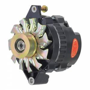 POWERMASTER #578028 Alternator GM CS130 140amp - Black