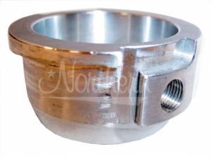 NORTHERN RADIATOR #Z17606 Radiator Aluminum Filler Neck