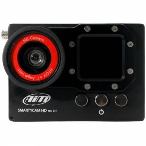 AIM SPORTS #X99SHD8406U Camera Smarty HD 84 Deg Wide View w/Can Bus 4m