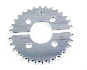 TANNER #75330 QM Axle Sprocket 30t