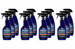 VP FUEL CONTAINERS #2113 VP Power Wax 17oz (Case 12)