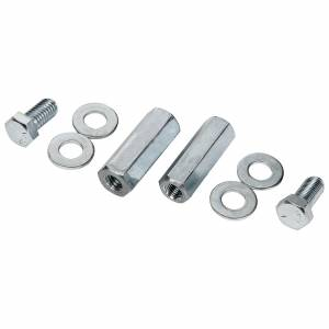 ALLSTAR PERFORMANCE #ALL11165 Quick Change Pinion Angle Adapters 2 pieces