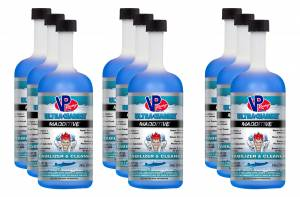 VP FUEL CONTAINERS #2040 Fuel Stabilizer Ultra Marine 24oz (Case 6)