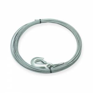 SUPERWINCH #90-12879 Wire Rope 3/8in x 85ft
