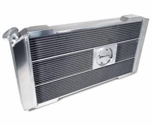 PROFORM #69650.2 Slim Fit Radiator 82-93 GM S-10 Auto Trans