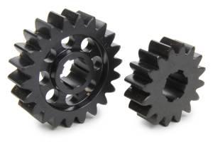 SCS GEARS #622 Quick Change Gear Set 6 Spline