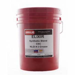 AMALIE #160-68344-28 Elixir Syn-Blend Calc Sulf GRS 35 Lbs.