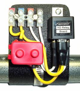 FASTRONIX SOLUTIONS #900-011 EZ Mount with HD 70 AMP Relay
