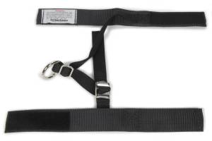 Arm Restraint Junior Blk Non-SFI Y-Type