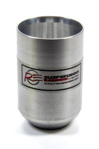 RE SUSPENSION #RE-BRCUP-16/3 Bump Rubber Cup 3in