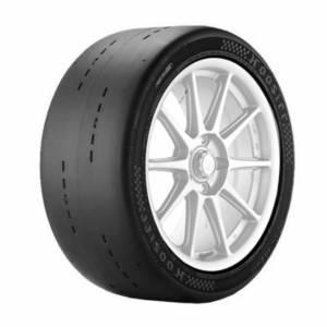 HOOSIER #17340DR2 P245/40R-18 QT DOT Drag Radial Tire