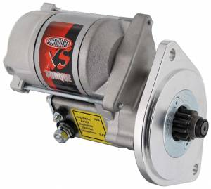 POWERMASTER #9580 XS Torque Starter - Ford 2.3L 4-Cylinder
