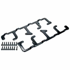 ALLSTAR PERFORMANCE #ALL26214 LS Coil Brackets Alum Delco D510C Coils