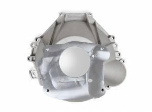 LAKEWOOD #LK9000K Aluminum Bell Housing Kit SBF to TKO