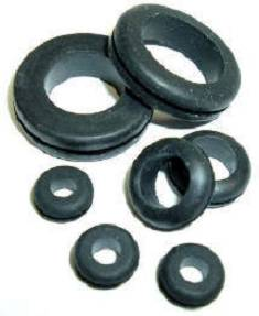 RUBBER GROMMET ASSORTMENT
