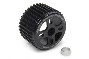 JONES RACING PRODUCTS #WP-6104-36S Pulley Water Pump HTD 36 Tooth Deep