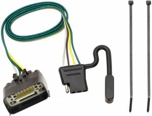 REESE #118260 Replacement OEM Tow Package Wiring Harness