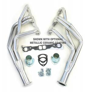 DOUGS HEADERS #D368-R Exhaust Header Set - SBC Camaro 67-69