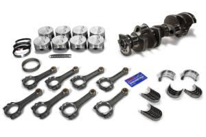 EAGLE #KITB13455E040 SBC Balanced Rotating Assembly Kit