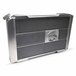 PROFORM #69580-26 Slim Fit Radiator Universal GM Style
