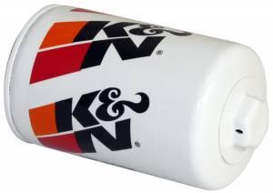 K AND N ENGINEERING #HP-2005 Oil Filter