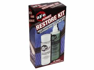 Air Filter Restore Kit 8oz Power Cleaner Qty 18 * CLOSEOUT ITEM CALL 1-800-603-4359 FOR BEST PRICE