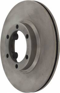 CENTRIC BRAKE PARTS #121.46009 C-TEK Standard Brake Rotor