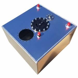RCI #2150US Fuel Cell Alum 15 Gal Pump Ready Universal