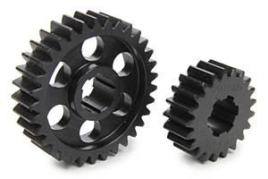 SCS GEARS #613 Quick Change Gear Set 6 Spline