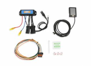 NITROUS OXIDE SYSTEMS #25974NOS 2-Stage Mini Progressive Nitrous Controller